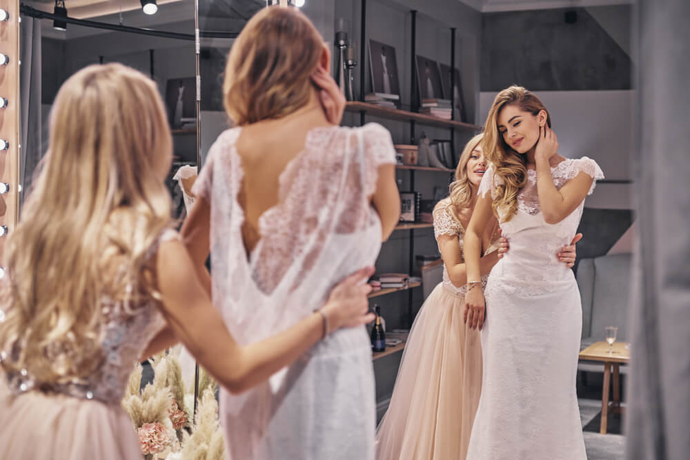best bridal stores in tauranga