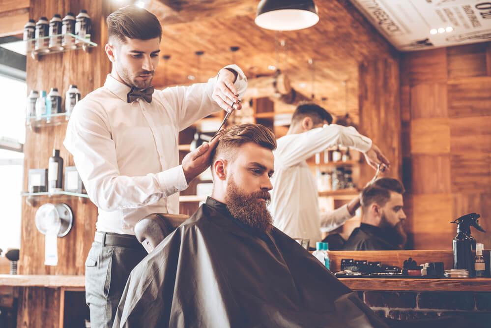 best barber shops in wellington