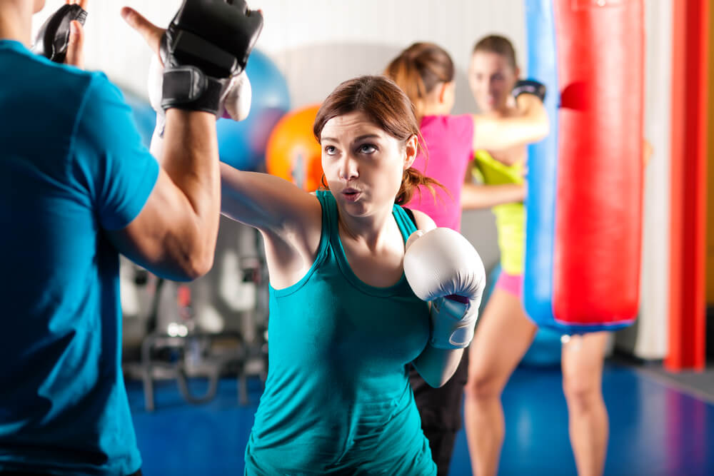 Best Auckland Boxing Gyms NZ