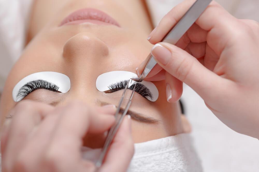 best auckland eyelash extensions