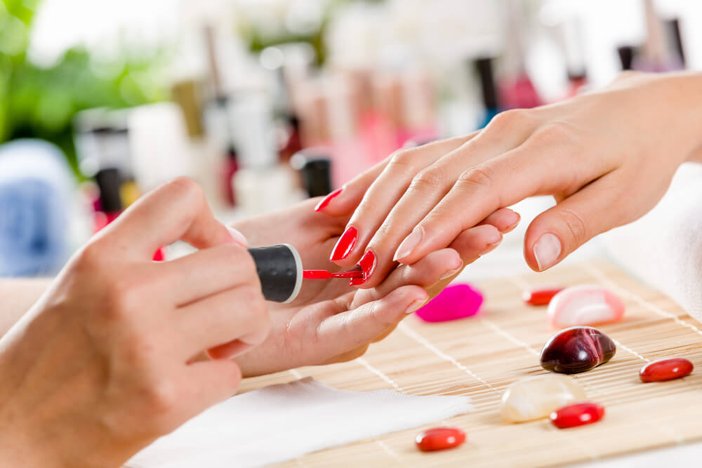 best auckland nail salons