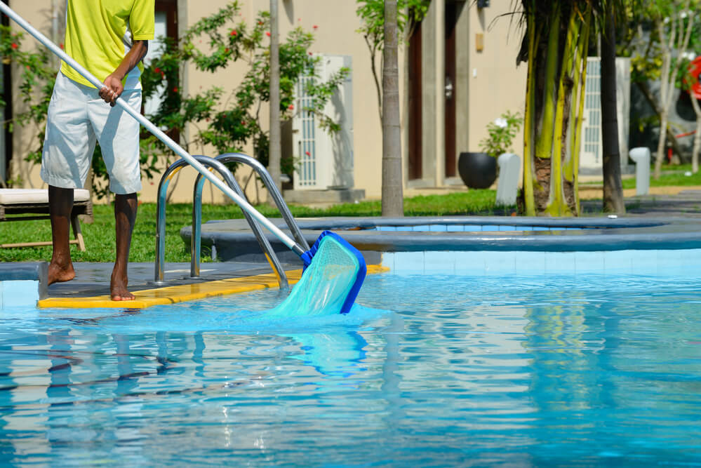 best auckland pool cleaners nz