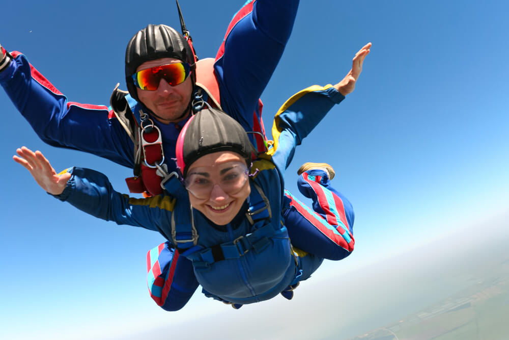 Best Sky Diving Operators In New Zealand