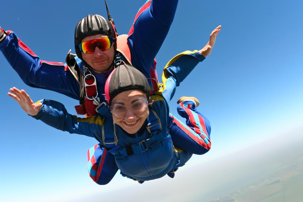 Best Sky Diving Operators In New Zealand
