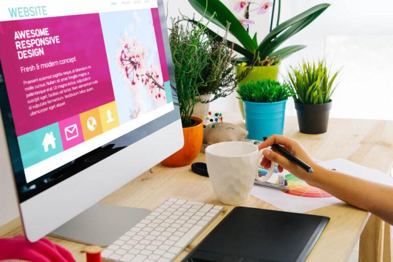 best tauranga web designers