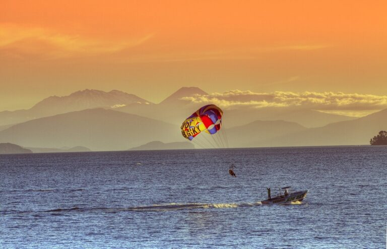 Best Adventure Activities In Lake Taupo NZ