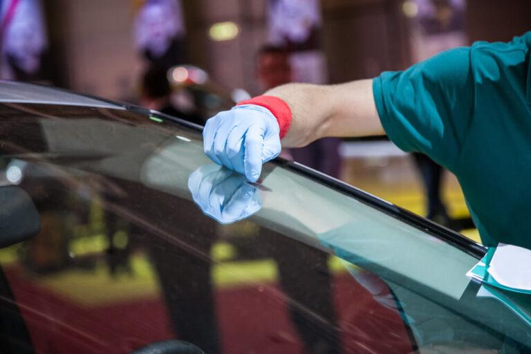 Best Tauranga Windscreen Repair