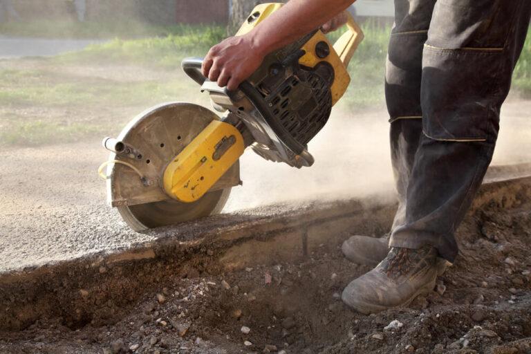 best tauranga concrete cutting
