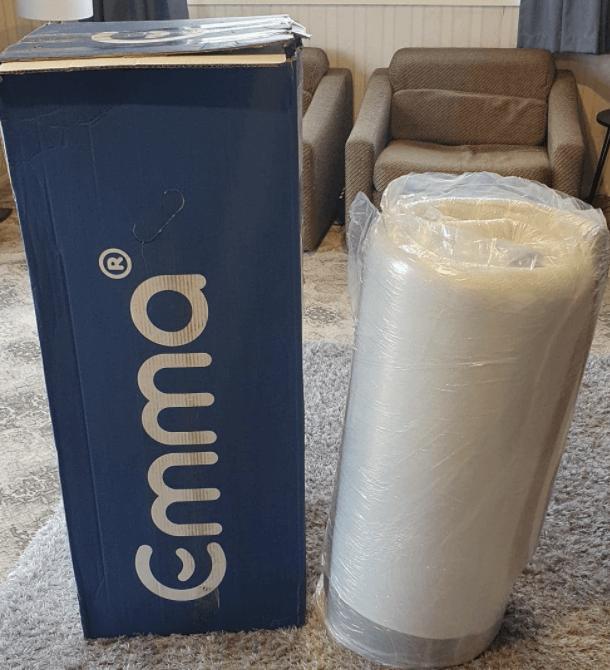 emma sleep mattress review nz